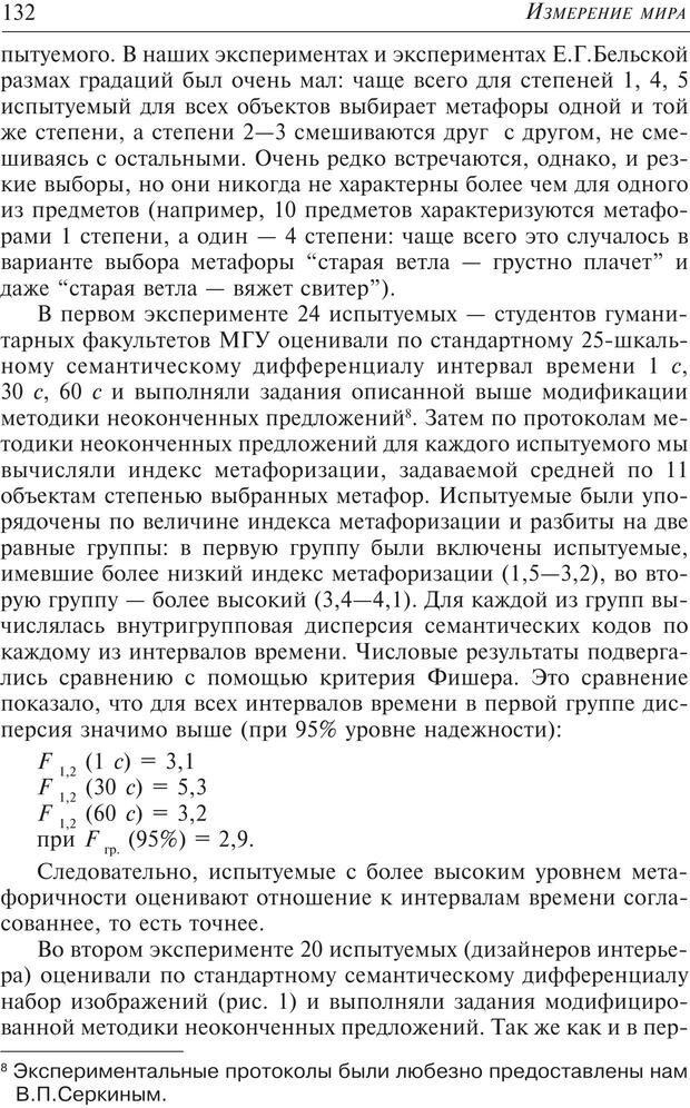 PDF. Основы психологии субъективной семантики. Артемьева Е. Ю. Страница 118. Читать онлайн