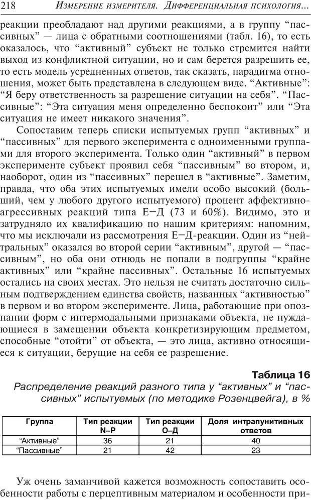 PDF. Основы психологии субъективной семантики. Артемьева Е. Ю. Страница 204. Читать онлайн