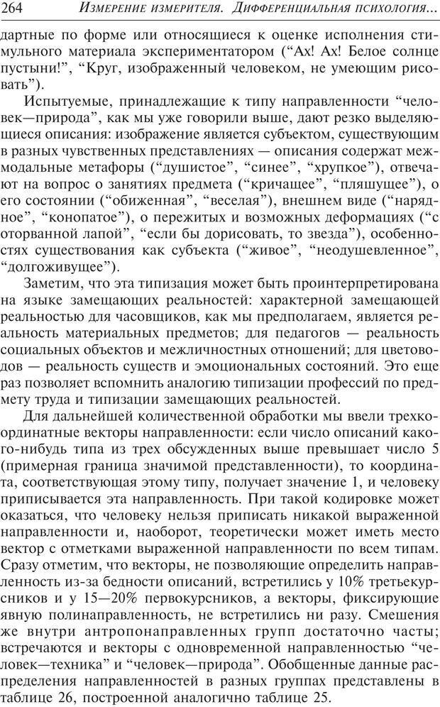PDF. Основы психологии субъективной семантики. Артемьева Е. Ю. Страница 250. Читать онлайн