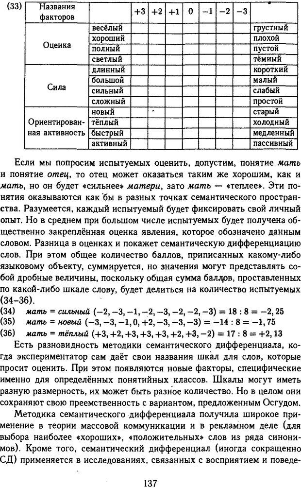 DJVU. Психолингвистика. Белянин В. П. Страница 135. Читать онлайн