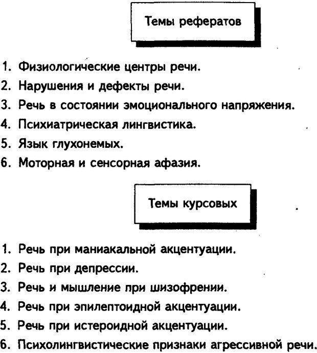 DJVU. Психолингвистика. Белянин В. П. Страница 185. Читать онлайн