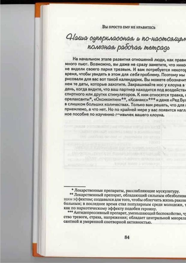 PDF. Вы просто ему не нравитесь. Вся правда о мужчинах. Берендт Г. Страница 82. Читать онлайн