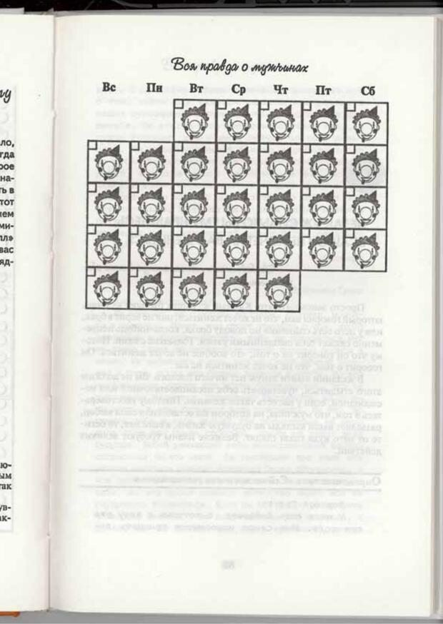 PDF. Вы просто ему не нравитесь. Вся правда о мужчинах. Берендт Г. Страница 83. Читать онлайн