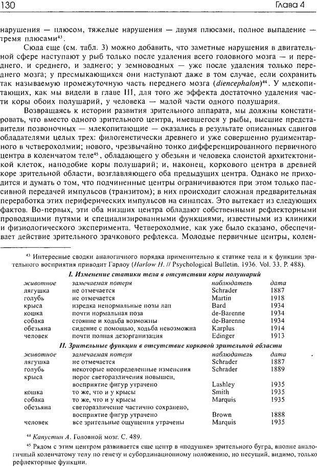 DJVU. Современные искания в физиологии нервного процесса. Бернштейн Н. А. Страница 129. Читать онлайн