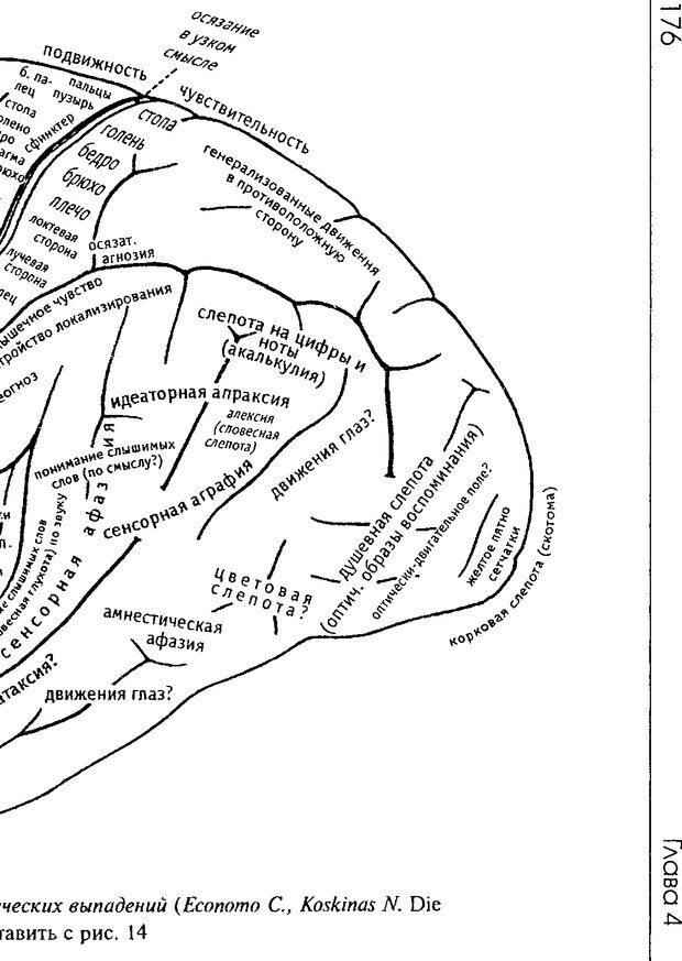 DJVU. Современные искания в физиологии нервного процесса. Бернштейн Н. А. Страница 177. Читать онлайн