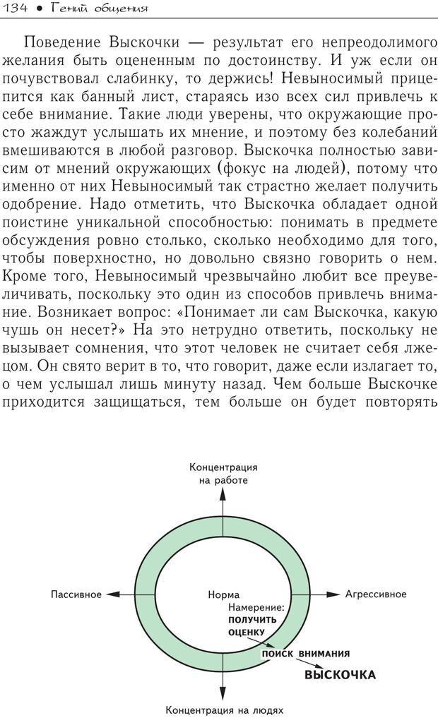 PDF. Гений общения: Пособие по психологической самозащите. Бринкман Р. Д. Страница 129. Читать онлайн