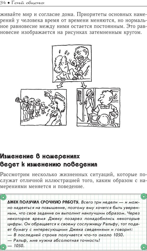 PDF. Гений общения: Пособие по психологической самозащите. Бринкман Р. Д. Страница 29. Читать онлайн