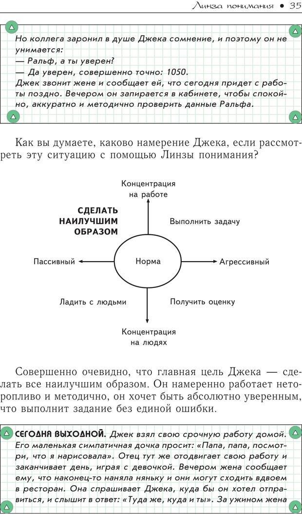 PDF. Гений общения: Пособие по психологической самозащите. Бринкман Р. Д. Страница 30. Читать онлайн