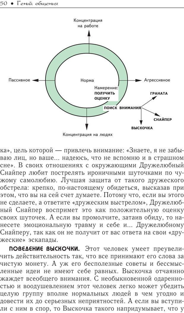 PDF. Гений общения: Пособие по психологической самозащите. Бринкман Р. Д. Страница 45. Читать онлайн