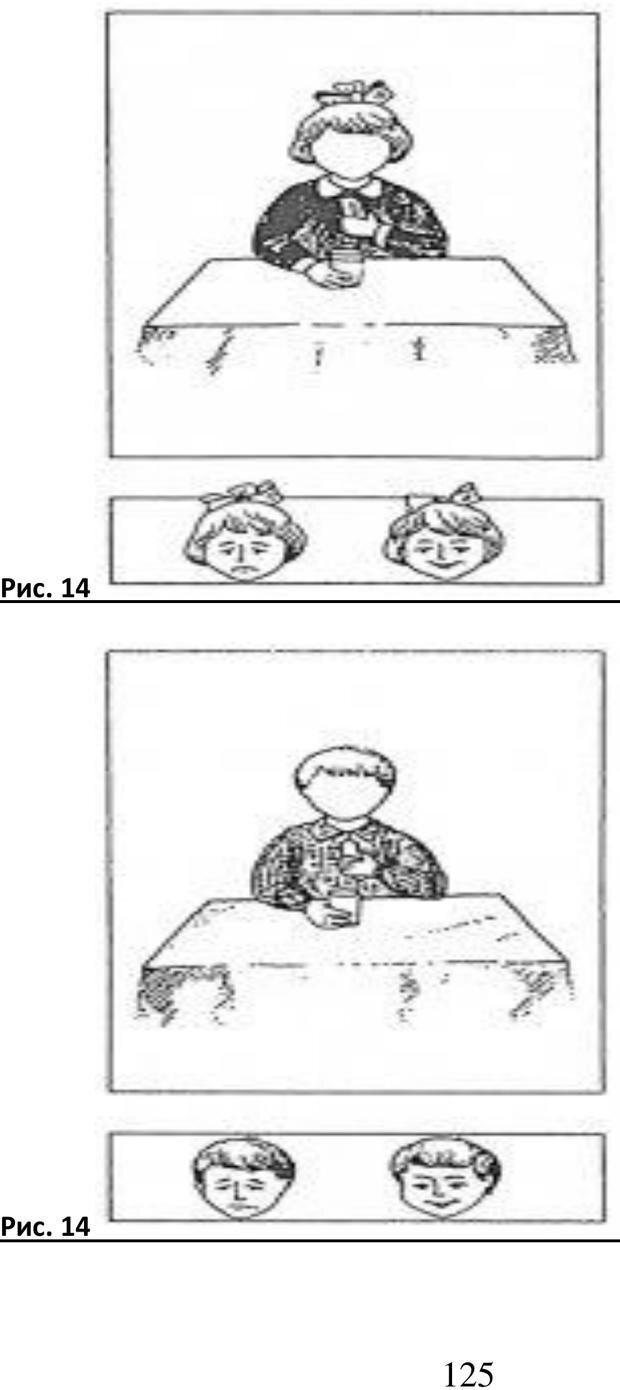PDF. Психологические и дидактические игры для специфичных детей. Буховцов А. В. Страница 124. Читать онлайн