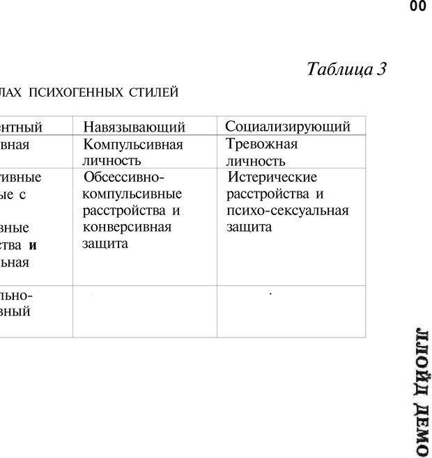 PDF. Психоистория. Демоз Л. Страница 188. Читать онлайн