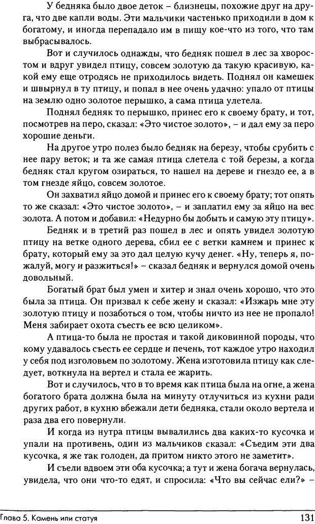 DJVU. Феномены Тени и зла в волшебных сказках. Франц М. ф. Страница 129. Читать онлайн