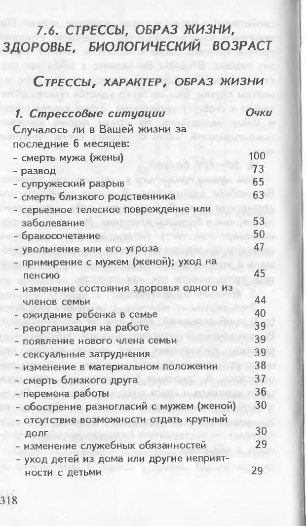 DJVU. Как управлять другими. Как управлять собой. Шейнов В. П. Страница 318. Читать онлайн