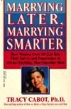 """Обложка книги """"Поздний брак - умный брак"""""""