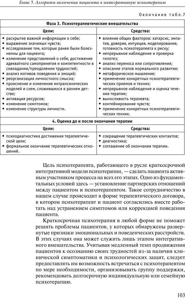 PDF. Практикум по психотерапии психосоматических расстройств. Кулаков С. А. Страница 100. Читать онлайн