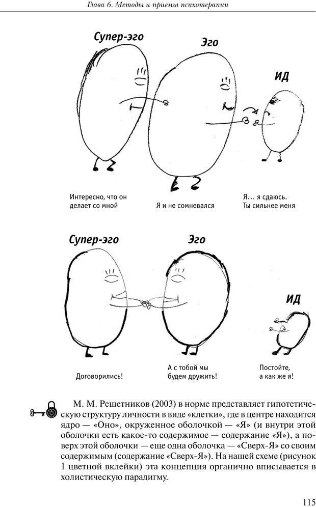 PDF. Практикум по психотерапии психосоматических расстройств. Кулаков С. А. Страница 112. Читать онлайн