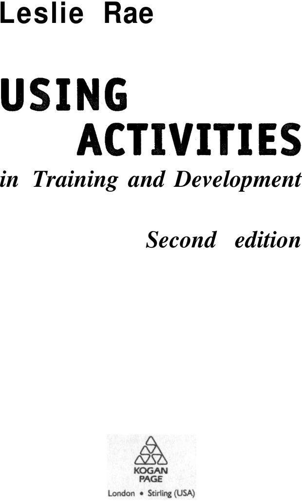 PDF. Упражнения схемы и стратегии. Лесли Р. Страница 3. Читать онлайн