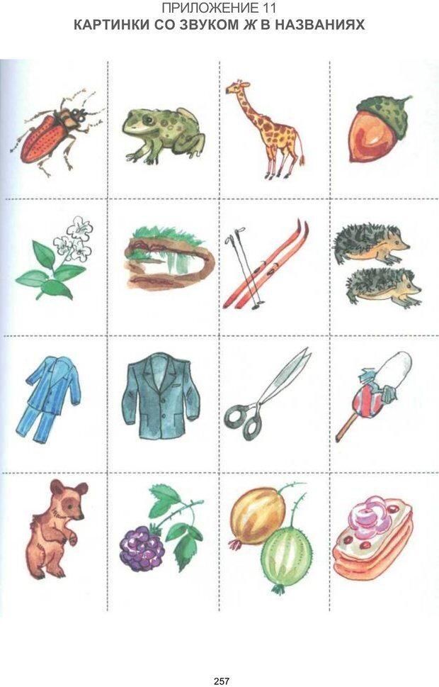 PDF. Логопедическая энциклопедия. Без автора . Страница 256. Читать онлайн