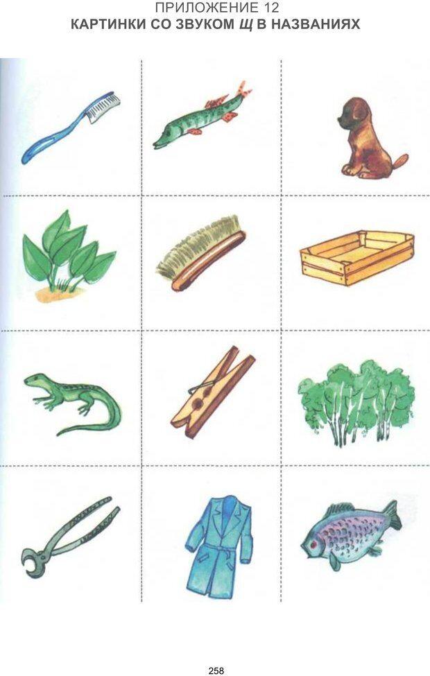 PDF. Логопедическая энциклопедия. Без автора . Страница 257. Читать онлайн