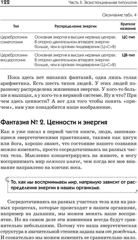 PDF. Типы людей. Взгляд из XXI века. Махарам Р. Страница 119. Читать онлайн