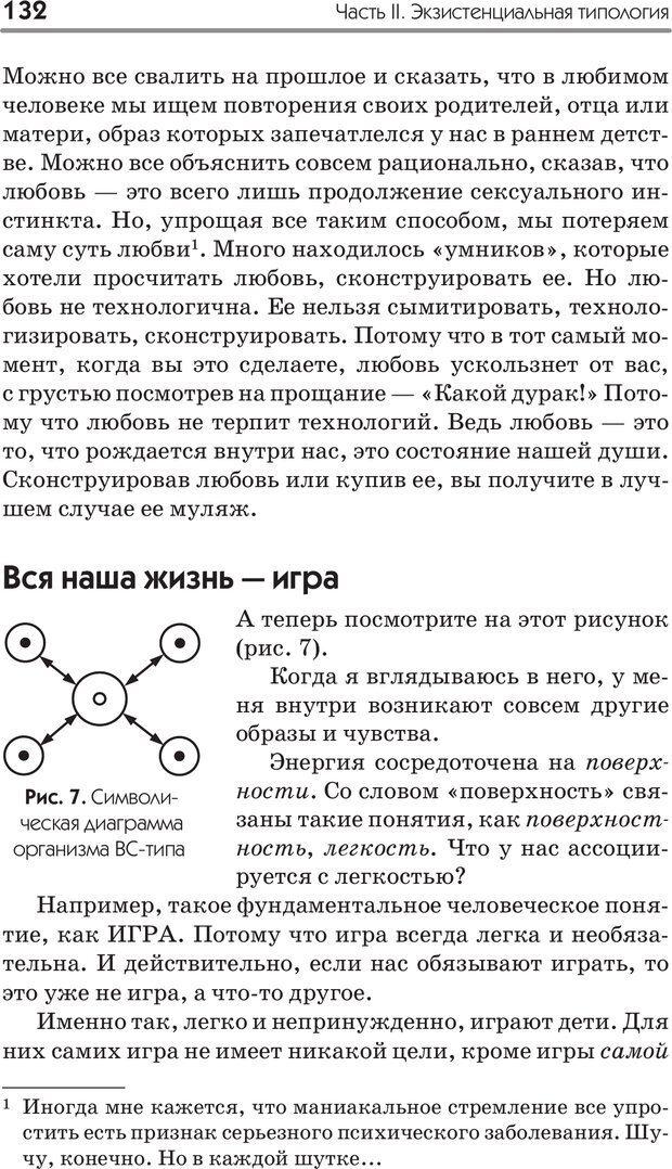 PDF. Типы людей. Взгляд из XXI века. Махарам Р. Страница 129. Читать онлайн