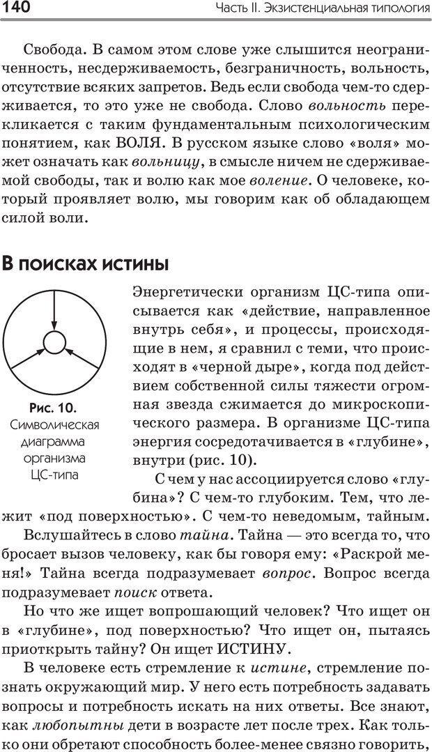 PDF. Типы людей. Взгляд из XXI века. Махарам Р. Страница 137. Читать онлайн