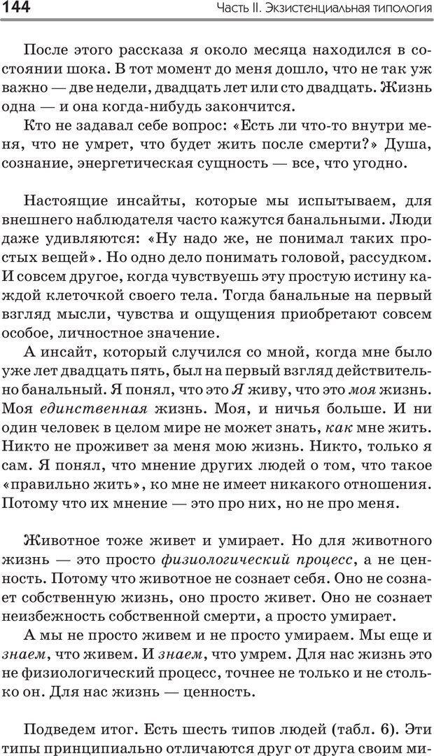 PDF. Типы людей. Взгляд из XXI века. Махарам Р. Страница 141. Читать онлайн