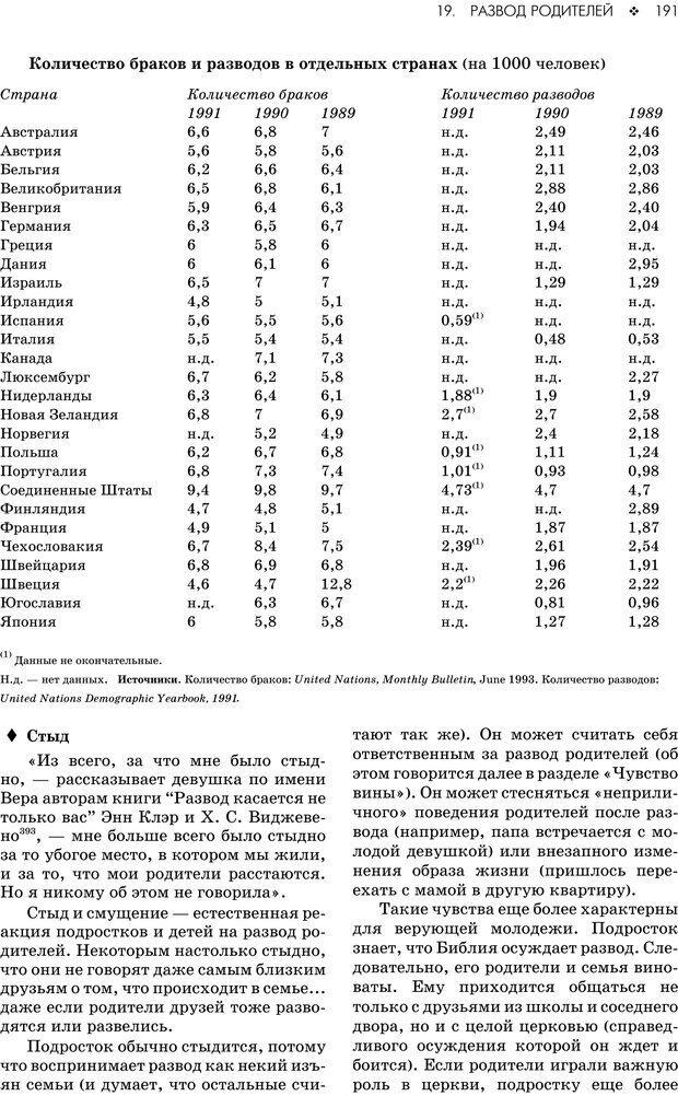PDF. Консультирование молодежи. МакДауэлл Д. Страница 189. Читать онлайн
