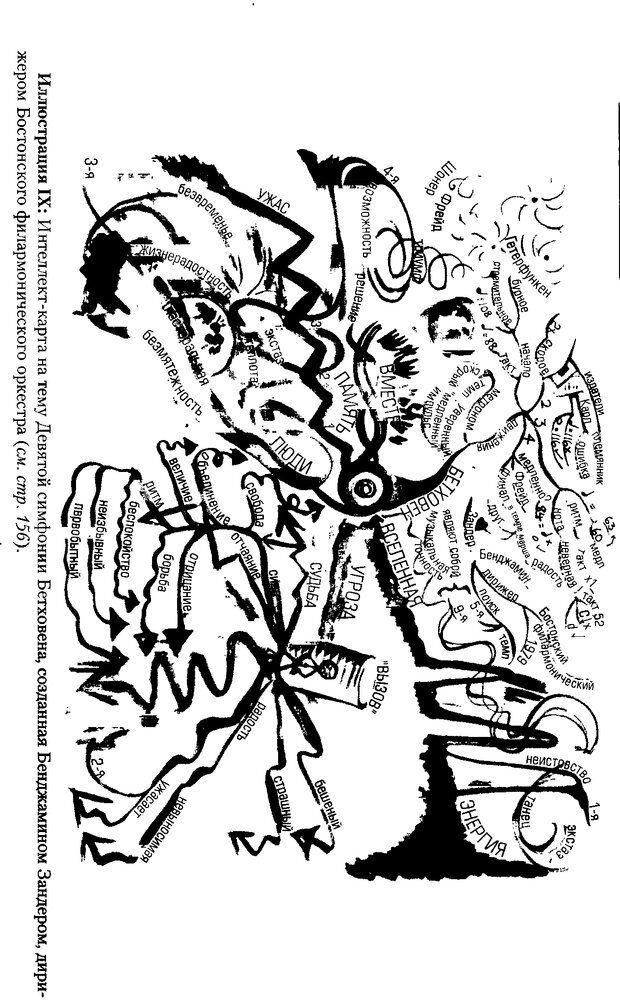 DJVU. Супермышление. Бьюзен Т. Страница 310. Читать онлайн