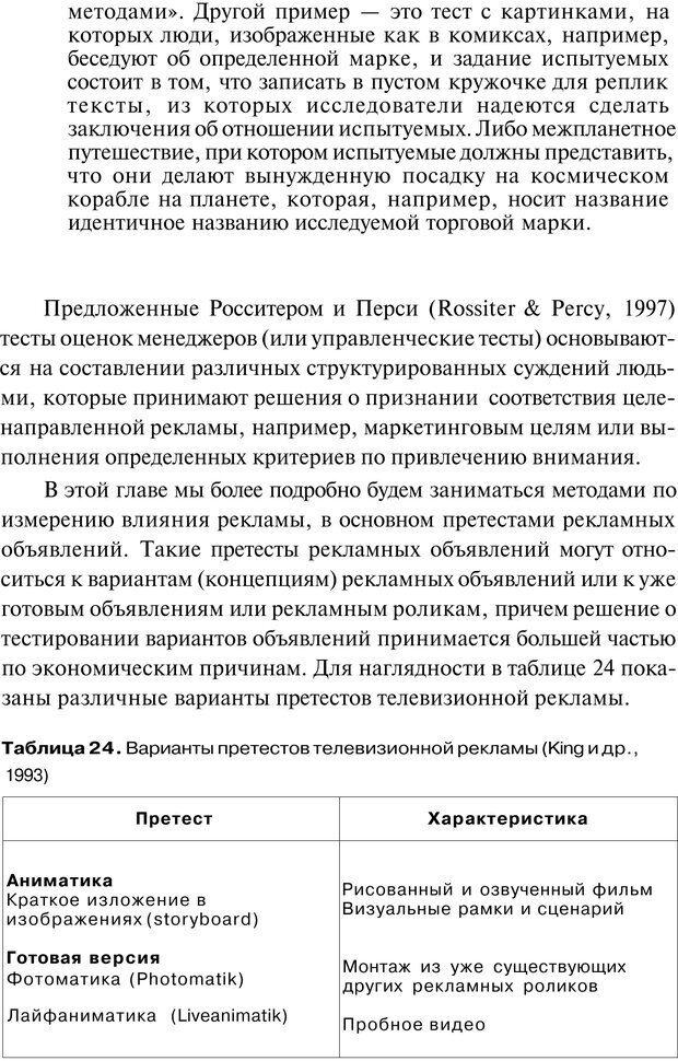 PDF. Психология маркетинга и рекламы. Мозер К. Страница 126. Читать онлайн