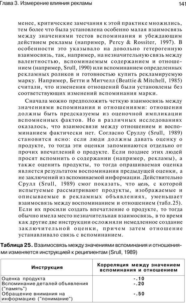 PDF. Психология маркетинга и рекламы. Мозер К. Страница 140. Читать онлайн