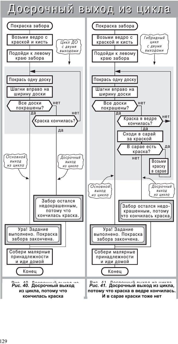 PDF. Как улучшить работу ума. Паронджанов В. Д. Страница 129. Читать онлайн