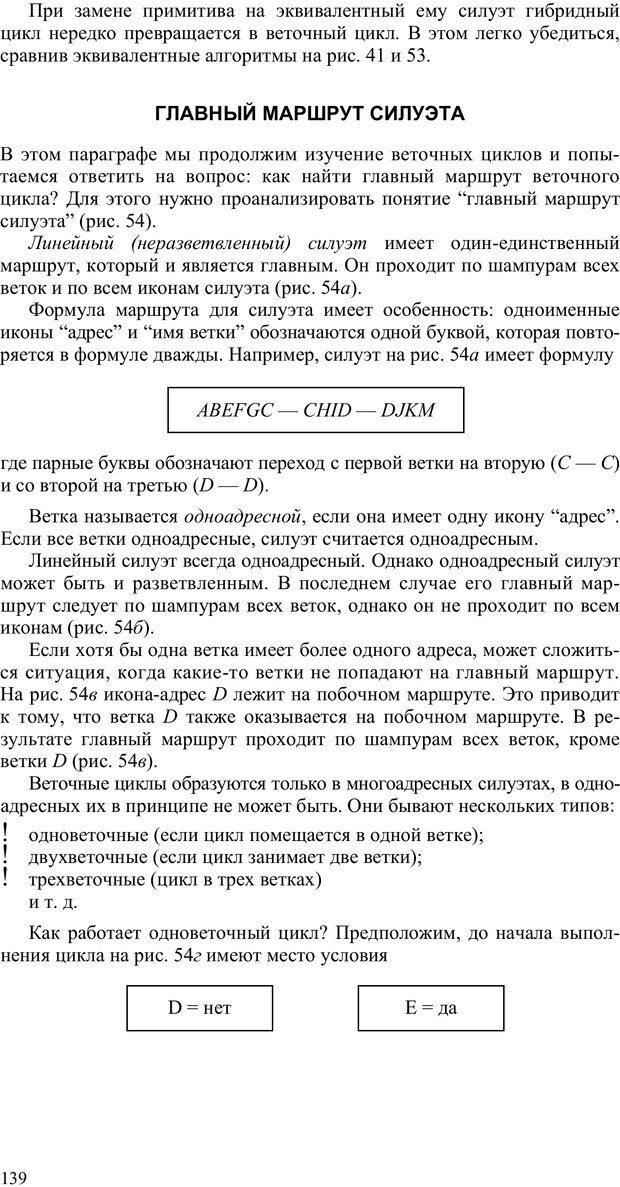 PDF. Как улучшить работу ума. Паронджанов В. Д. Страница 139. Читать онлайн