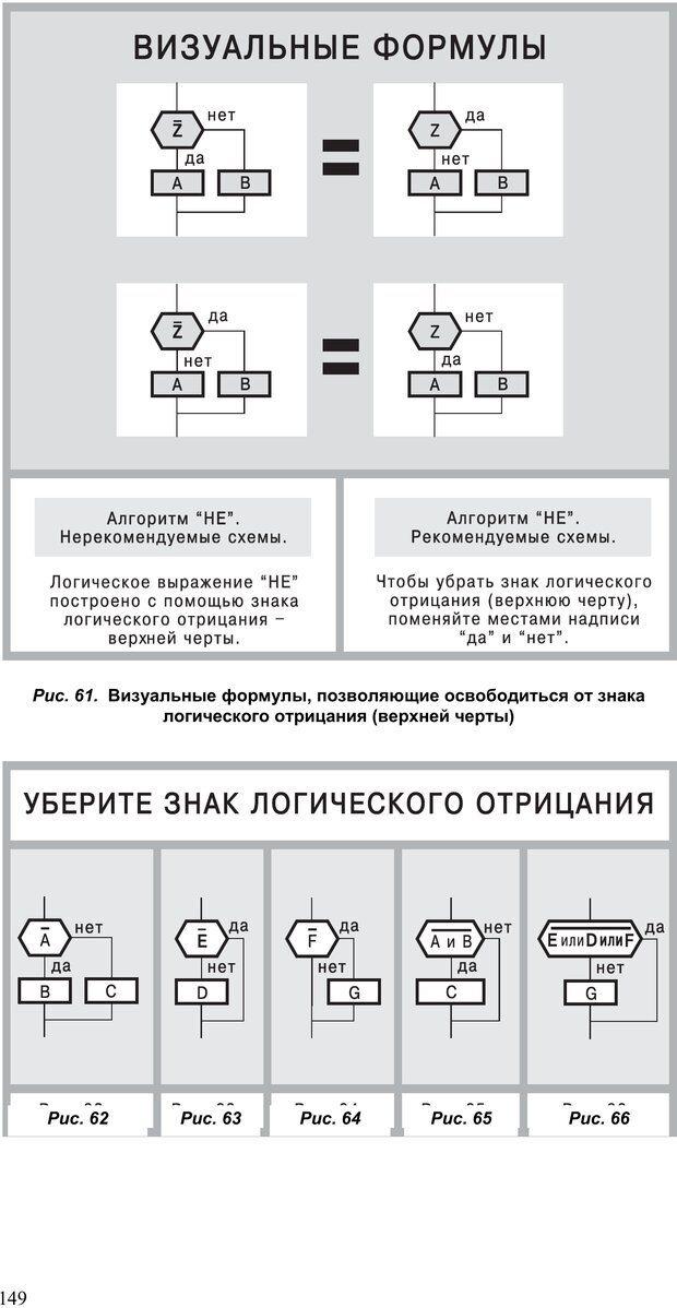 PDF. Как улучшить работу ума. Паронджанов В. Д. Страница 149. Читать онлайн
