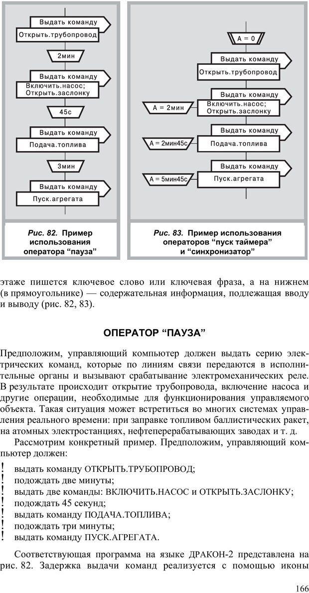 PDF. Как улучшить работу ума. Паронджанов В. Д. Страница 166. Читать онлайн
