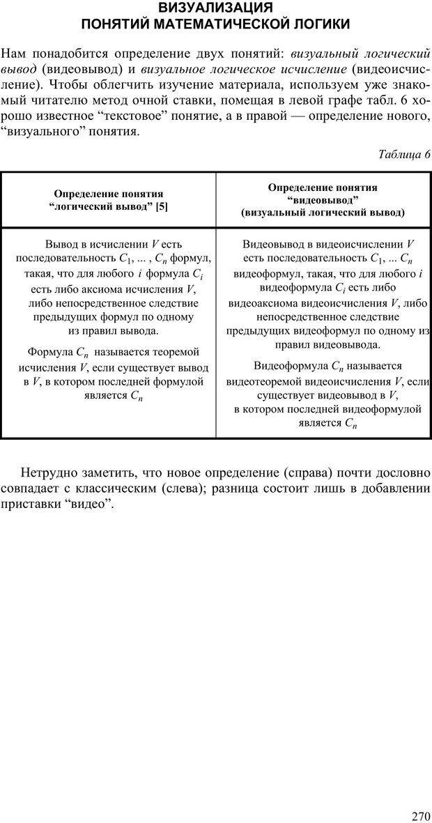 PDF. Как улучшить работу ума. Паронджанов В. Д. Страница 270. Читать онлайн