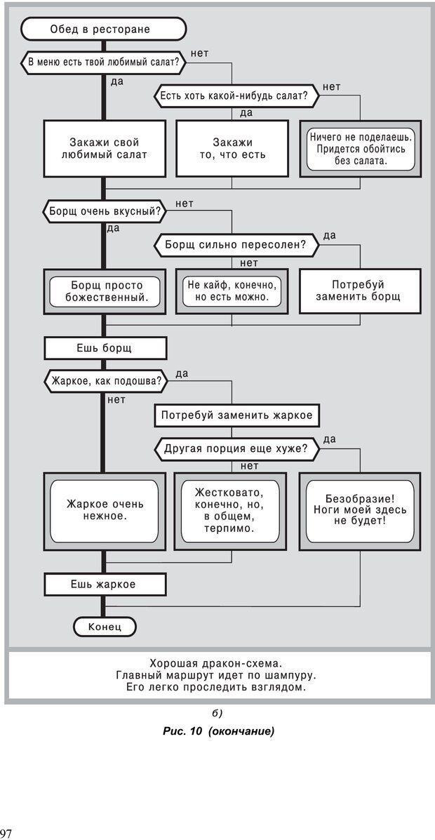 PDF. Как улучшить работу ума. Паронджанов В. Д. Страница 97. Читать онлайн