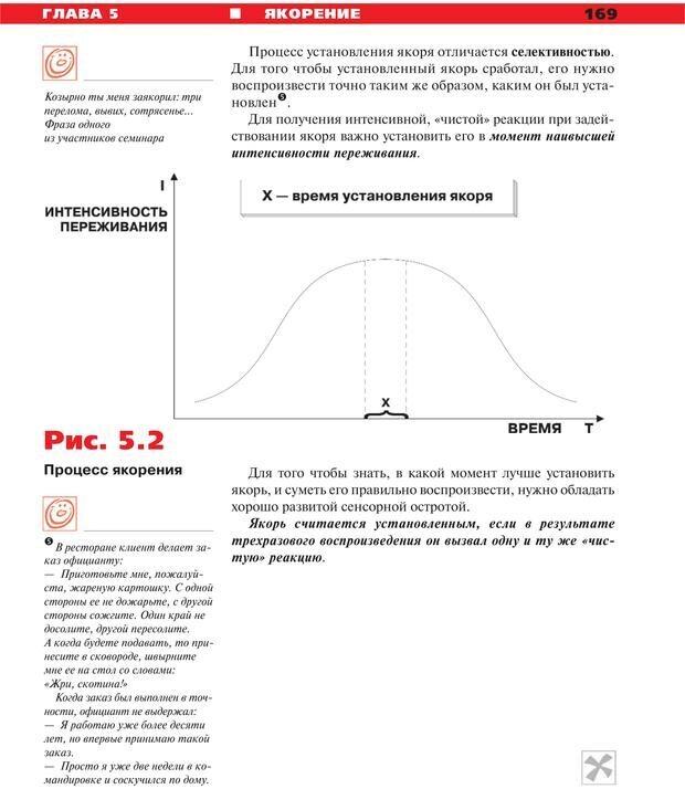 PDF. Руководство к курсу НЛП практик. Плигин А. А. Страница 154. Читать онлайн