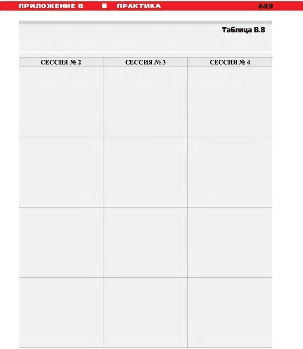PDF. Руководство к курсу НЛП практик. Плигин А. А. Страница 412. Читать онлайн