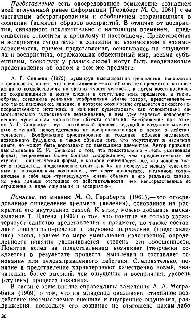 DJVU. Бред. Рыбальский М. И. Страница 29. Читать онлайн