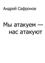 Мы атакуем — нас атакуют, Сафронов Андрей