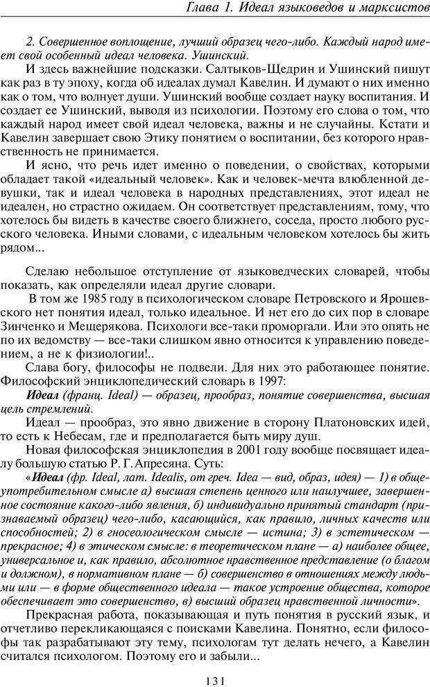 PDF. Введение в прикладную культурно-историческую психологию. Шевцов А. А. Страница 130. Читать онлайн