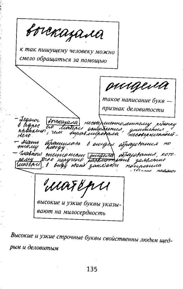 DJVU. Почерк и характер. Соломевич В. И. Страница 150. Читать онлайн