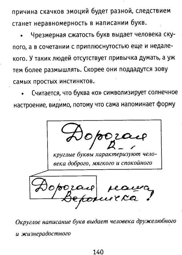 DJVU. Почерк и характер. Соломевич В. И. Страница 155. Читать онлайн