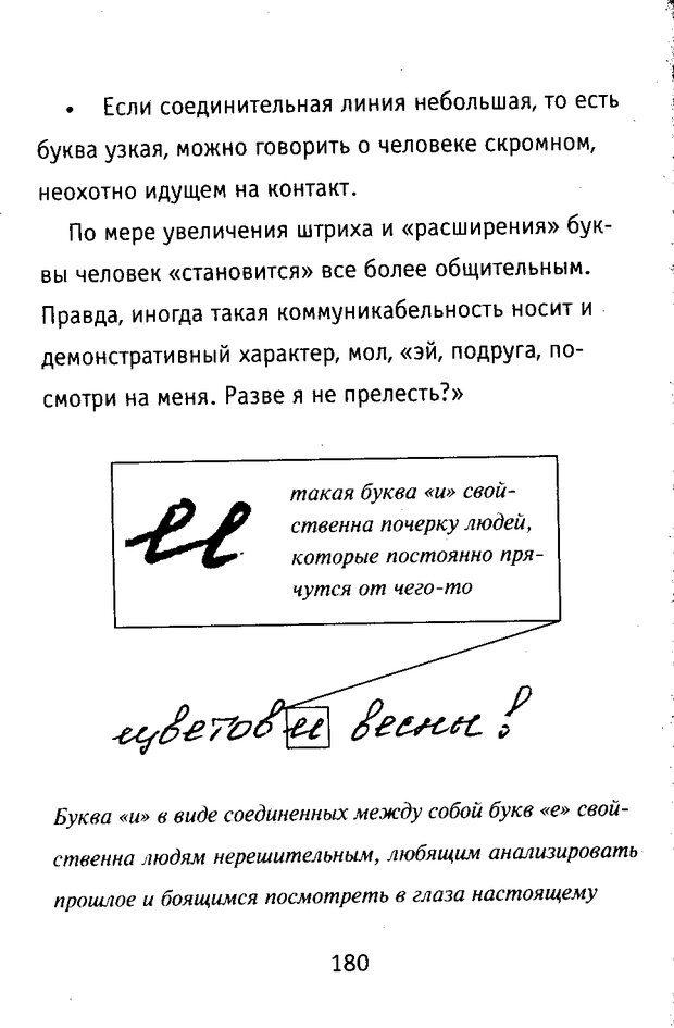 DJVU. Почерк и характер. Соломевич В. И. Страница 195. Читать онлайн