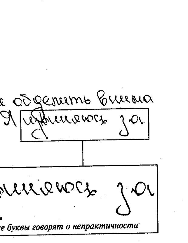 DJVU. Почерк и характер. Соломевич В. И. Страница 49. Читать онлайн