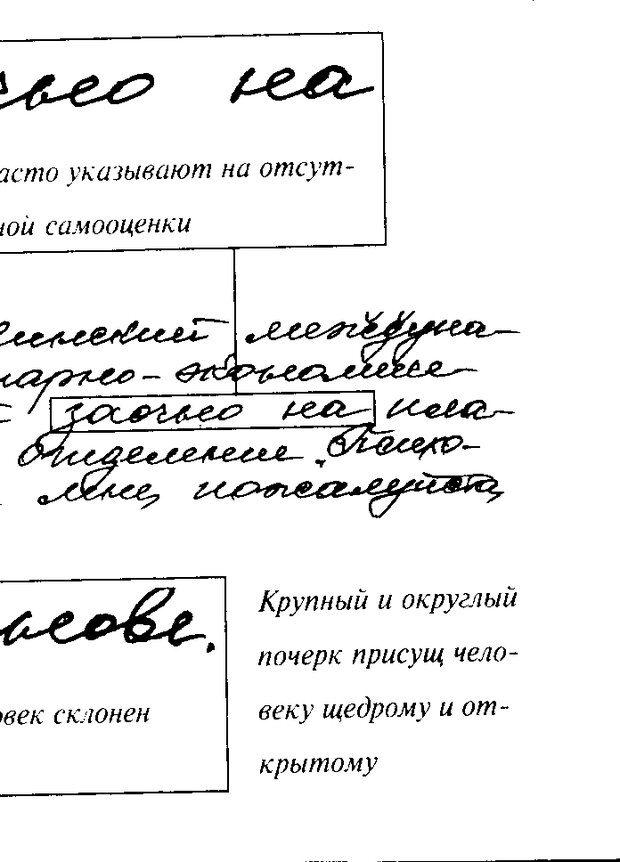 DJVU. Почерк и характер. Соломевич В. И. Страница 56. Читать онлайн