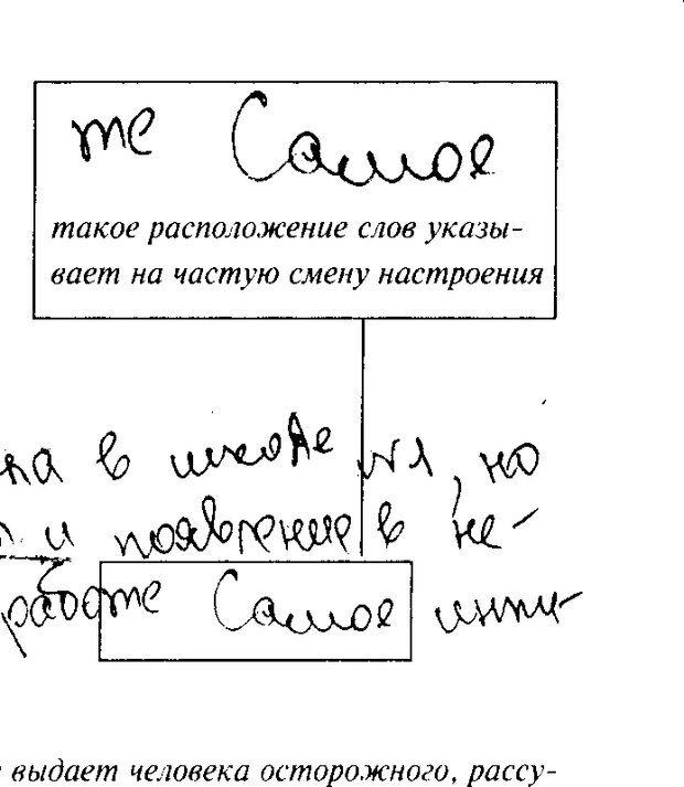 DJVU. Почерк и характер. Соломевич В. И. Страница 98. Читать онлайн