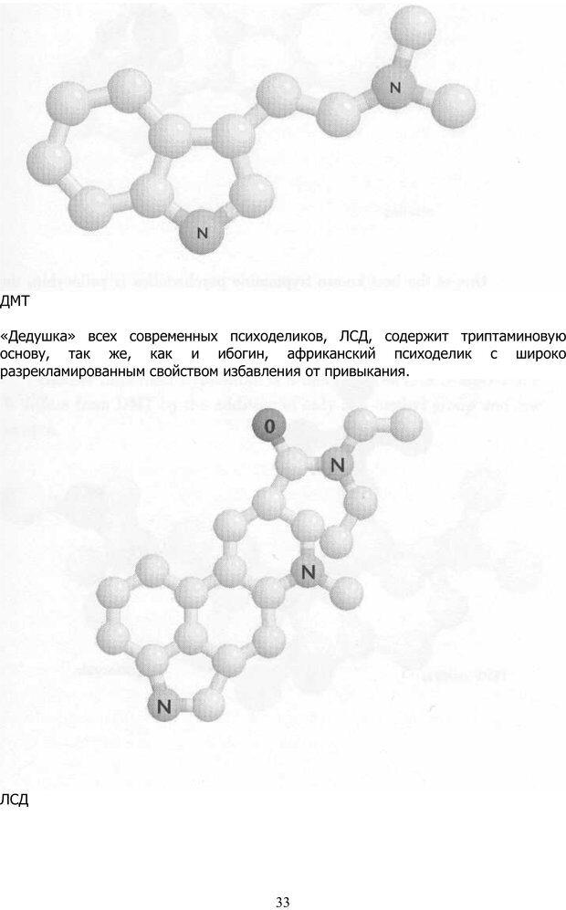 PDF. ДМТ  - Молекула Духа. Страссман Р. Страница 32. Читать онлайн