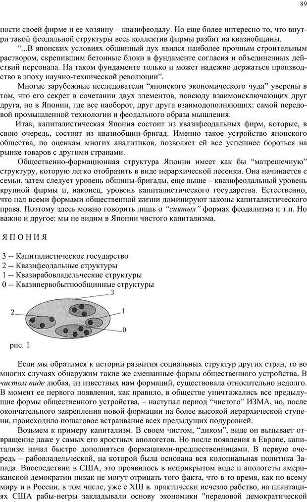 PDF. Российский ренессанс в XXI веке. Сухонос С. И. Страница 88. Читать онлайн